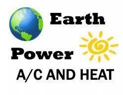Earth Power Geothermal