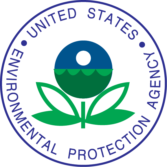 Image result for us epa Logo